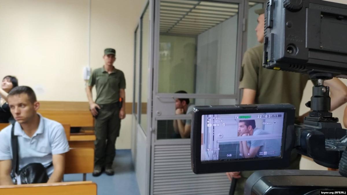 Обвиняемому в участии в «самообороне Крыма» грозит до 8 лет тюрьмы – прокуратура АРК