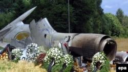 В ночь на 2 июля 2002 года по вине авиадистпечеров компании «Скайгайд» Ту-154 «Башкирских авиалиний» столкнулся с Боингом-757