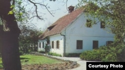 Rodna kuća Josipa Broza Tita, Kumrovec
