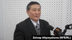 Mukar Cholponbaev