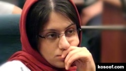 Iranian blogger, journalist, and civil activist Parastou Dokouhaki, is one of the latest arrests.