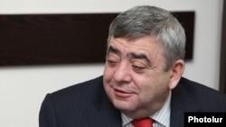 Լյովա Սարգսյան, արխիվ