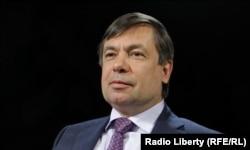 Павел Пожигайло, председатель Попечительского совета Всероссийского общества охраны памятников истории и культуры (ВООПИиК)