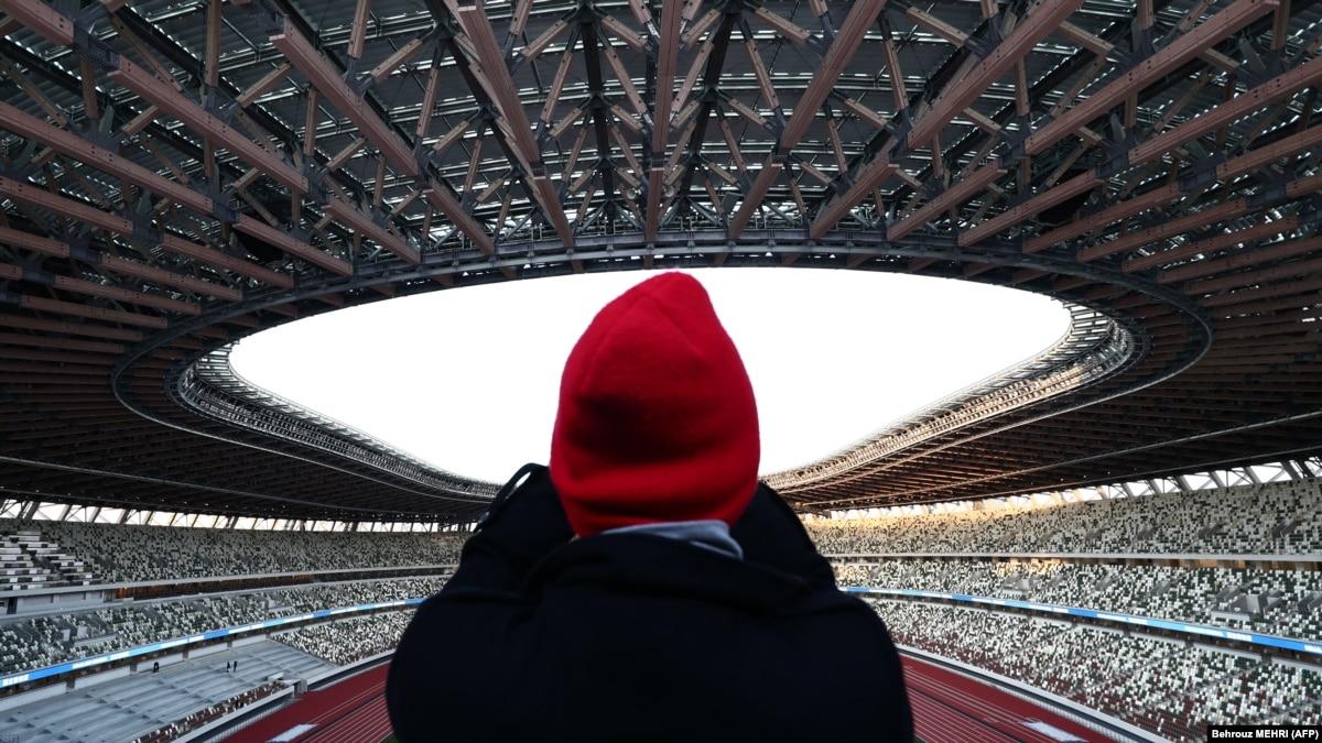 МОК: Олимпиада в Токио состоится в намеченные даты