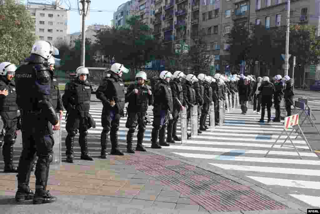 A Battle For Gay Rights In Belgrade #15