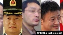  پکن اتهام جاسوسی اينترنتی پنج نظامی چینی از آمريکا را رد کرد