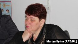Татьяная Чередниченко