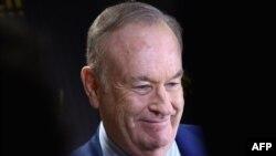 Билл О'Райли - ровии машҳури шабакаи телевизионии Fox News