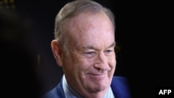 Fox News television host Bill O'Reilly