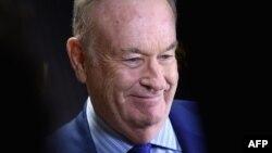 Teleaparıcı Bill O'Reilly