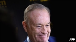 "Moderatorul televiziunii ""Fox News"", Bill O'Reilly"