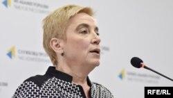 Ганна Соломатіна очікує, що її відновлять на посаді керівника департаменту фінансового контролю та моніторингу способу життя НАЗК