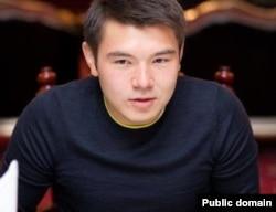 Ойсултон Назарбоев