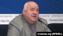 Мікалай Чаргінец