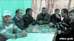 Azerbaýjan, türkmen migrantlary