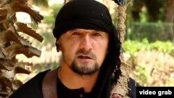 Гулмурод Халимов