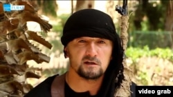 Gulmurod Halimov, a former commander of the Tajik Interior Ministry's special forces joined IS two years ago.
