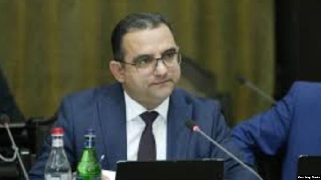 Возможность транзита иранского газа может только положительно повлиять на Армению – Тигран Хачатрян
