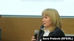 Tu je nastavak priče o besplatnom romingu, privlačenje investicija i smanjenje barijera za trgovinu, kaže uz ostalo profesorica Gordana Đurović (na fotografiji)