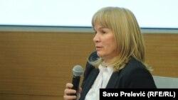 Problem dubine pregovaranja: Gordana Đurović