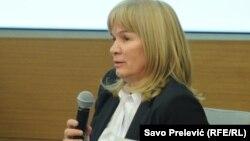 Odgovornost EU: Gordana Đurović