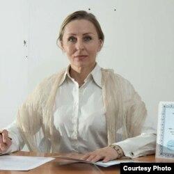 Юрист Юлия Ашихмина, специализирующаяся на финансовых пирамидах.