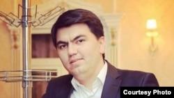 Ислом Анварзода