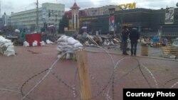 Lugansk, foto: Alen Petrin