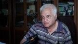 Директор Ереванского научно-исследовательского института средств связи Мгер Маркосян, 14 августа 2019 г.