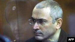 Михайло Ходорковський, екс-глава компанії ЮКОС