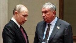 """Время Свободы: """"Сечин сказал то, что хотел услышать Путин"""""""