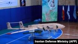 Иранско беспилотно летало