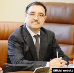 Булат Бәдретдинов