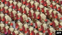 Disa kardinalë katolikë. Pamje nga arkivi.