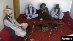«Талибан» в Афганистане. Иллюстративное фото