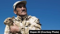 The death of wildlife ranger Erlan Nurghaliev has sparked widespread outrage in Kazakhstan.