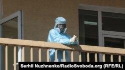 Напередодні на Миколаївщині перебували представники Міністерства охорони здоров'я з інспекцією