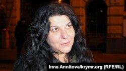 Гайде Ризаева