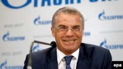 Gazprom şirkətinin vise-prezidenti Aleksandr Medvedev demişdi ki, Azərbaycanın qazı yalnız kabab bişirməyə çatar