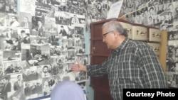 Rasım Sadıqov