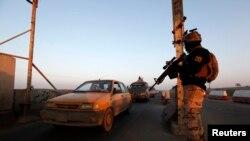 Багдад, 6 января 2014 г.