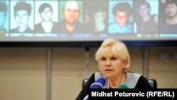 Očekivan potez: Fadila Memišević