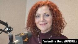 Daniela Terzi-Barbăroșie