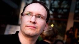 Андрей Иванов, фото из архива автора