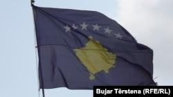 Drapelul kosovar