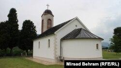 Crkva u Bijelom Polju