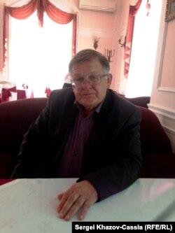 Суфадим Шибзухов