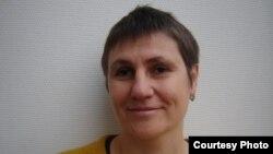 Olga Abramenko, Russia Service' blogger