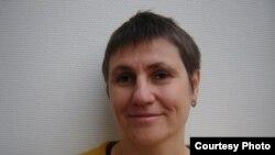 Ольга Абраменко