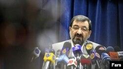 محسن رضائی، دبیر مجمع تشخیص مصلحت نظام